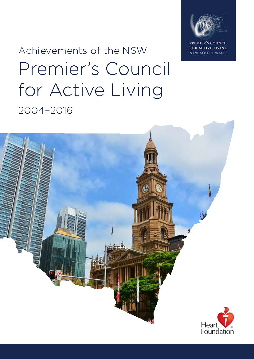NSW PCAL achievements report