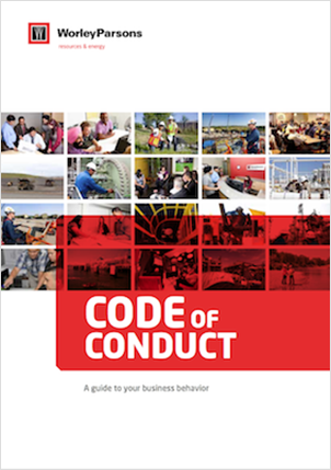 WorleyParsons – Code of Conduct