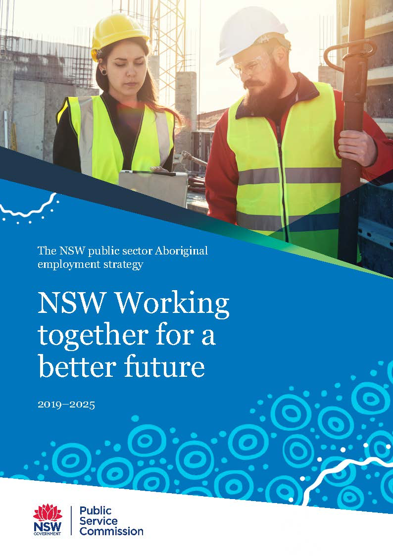 NSW Public Sector Aboriginal Employment Strategy 2019-2025