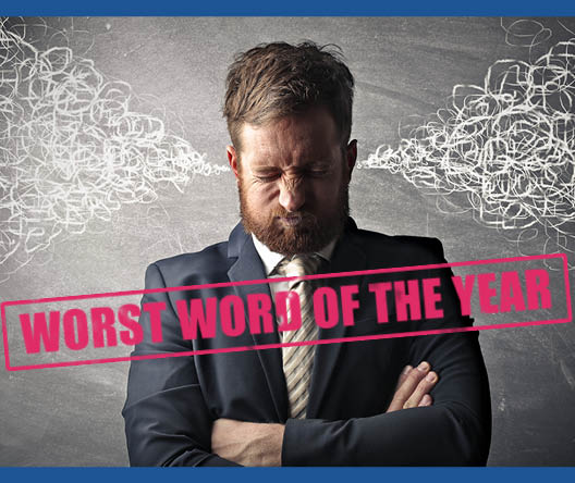 Worst Word of the Year slideshow